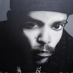 NEAR Ice-T