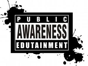 03. Awareness sticker by NEAR!