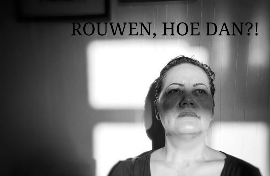 Rouwen, Hoe Dan?! Lique Fredriksz